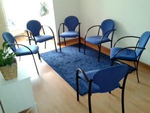 © Annette Schramek - Psicóloga alemana y psicoterapeuta en Barcelona - Deutsche Psychologin und Psychotherapeutin in Barcelona