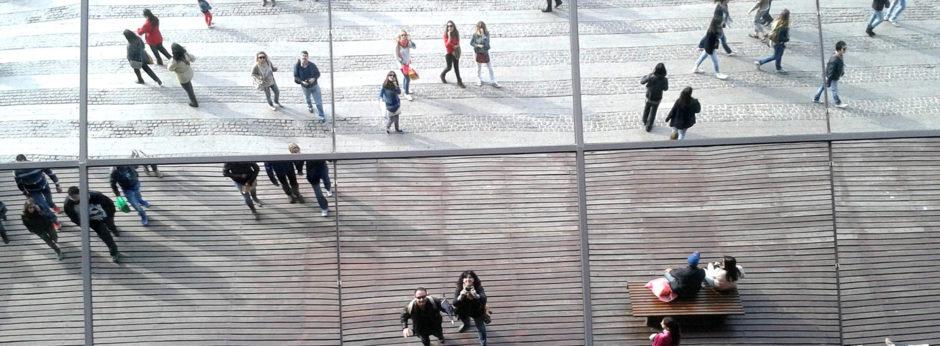 Psicoterapia individual y Psicoterapia de pareja Barcelona Eixample