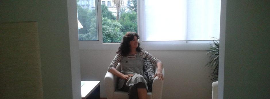 Annette Schramek - Psicóloga alemana Barcelona